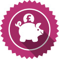 piggy bank, money, saving