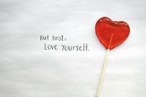 love yourself, self esteem, self worth, mynd.works