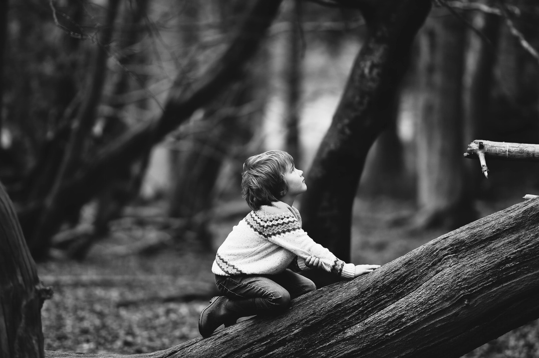 child, playing, relax, confident, fears